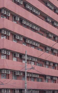 "janvranovsky: "" 77 — residential house in Shinagawa, Tokyo | © Jan Vranovský, 2016 """