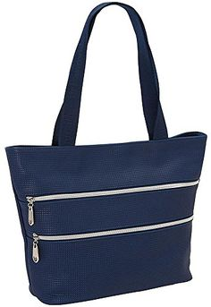 Urban Oxide Voyage Tote  Blue * To view further for this item, visit the image link.Note:It is affiliate link to Amazon.