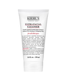Ultra Facial Cleanser  Inspired by the ultimate, award-winning moisturizer, Ultra Facial Cream.