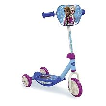 Smoby - Frozen - Triscooter