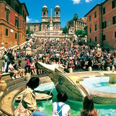 See the best of Italy with Globus!