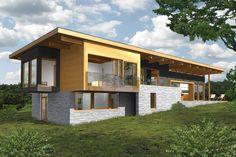 Lindal Architects Collaborative: Home Plans - Altius