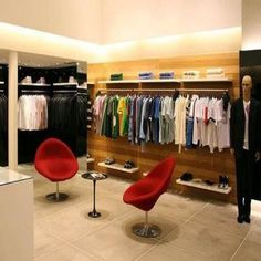 18909573a 5 modelos para decorar sua loja de roupas