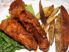Chili's Honey Chipotle Chicken Crispers