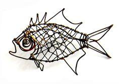 Thomas Hill - 'Fish'