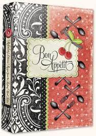 Cookbook Covers