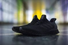 As earlier reported the sports shoe manufacturer (ADIDAS) used 3D printing to produce the Ultraboost Parley and 3D Runner releases in 2016. This year,   Adidas are keen to up the tempo with their Speedfactory concept.  The concept is in industrial factories, where 3D printing and robotics can manufacture sneakers on-demand.