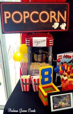 Legos Birthday Party Ideas   Photo 28 of 36   Catch My Party