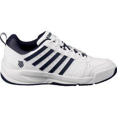 new styles b7a29 7af17 Men s K-Swiss Vendy II  Navy Shoes Online, K Swiss Shoes, Navy