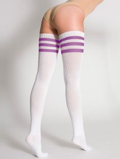 Thigh high sexy socks