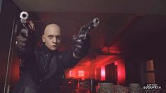 Gotham Joker, Gotham Tv, Victor Zsasz, Marvel Fan Art, Arkham Asylum, Thrifting, Superhero, Fictional Characters, Stars