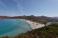 Corsica 2012 - Ostriconi beach