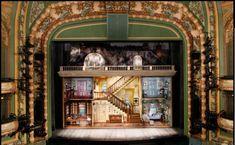 Art Nouveau on Broadway - Decor Arts Now