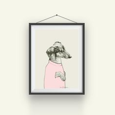 Pet Portraits and Prints by Corrie Wessman