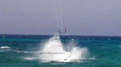 schianto ! www.kitesurftaranto.it