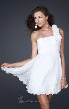La Femme 16240 Dress