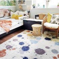 LASTENHUONEEN MATOT :: Flying-carpet-oy Carpet, Kids Rugs, Contemporary, Home Decor, Decoration Home, Kid Friendly Rugs, Room Decor, Blankets, Home Interior Design