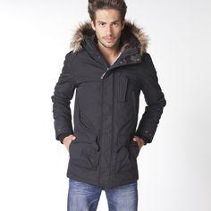 56 meilleures images du tableau manteau hiver   Man style, Men wear ... 6dca72540c3