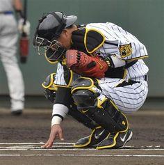 Kenji Johjima (Hanshin Tigers)