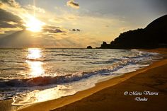 Σύνδεσμος ενσωματωμένης εικόνας Corfu, Victoria, Celestial, Sunset, Outdoor, Inspiration, Sunsets, Outdoors, Biblical Inspiration