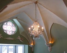 Bavarian Castle in Mississauga, Ontario. Bavaria Germany, Heavenly, Ontario, Castle, Ceiling Lights, Group, Home Decor, Decoration Home, Room Decor
