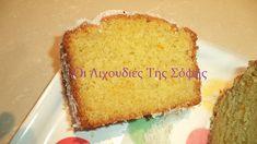 Cornbread, Vanilla Cake, Food And Drink, Baking, Ethnic Recipes, Desserts, Cakes, Millet Bread, Tailgate Desserts