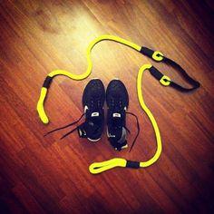 Done: 90' easy session + maintenance #nikerunning #running | Flickr - Photo Sharing!