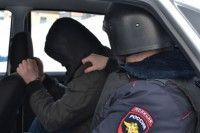 Задержанный сотрудниками Росгвардии местный житель оказался должником по алиментам