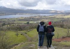 Whether it's an introduction to the fells or a fitting finale to walking life, Orrest Head can always offer a great walk, writes Keith Carter Lake District Walks, New Trainers, Great Walks, Windermere, Advertising Signs, Sign Quotes, Good Company, Walking, Life