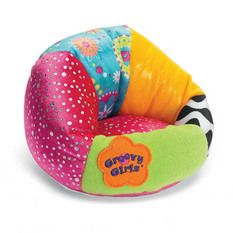 Groovy Girls doll Ready to Relax Beanbag