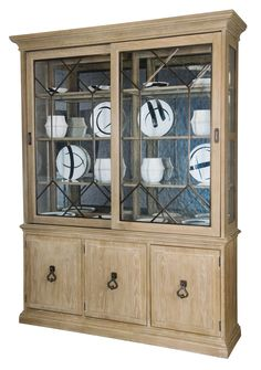 Antiquarian China #Cabinet Deck and Base #Bernhardt #OfficeDesign  #office #interiordesign #furniture   http://www.benharoffice.com/