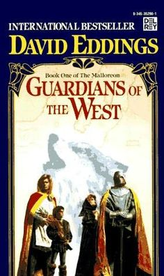 114 best books worth reading the balgariad the blue sword images malloreon book 1 ive read the belgariad and the malloreon more times fandeluxe Images