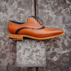 Introducing the much-anticipated Barker Emerson two tone Oxford shoes. Leather and suede shoe in three colour combinations. Three Color Combinations, Shoe Horn, Shoe Tree, Goodyear Welt, Types Of Shoes, Suede Shoes, Emerson, New Shoes, Calves