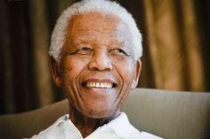 Nelson Mandela • Il risentimento è come bere veleno e sperare che uccida i tuoi nemici.