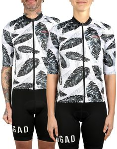 Unisex Leaf It Out Jersey - Jaggad