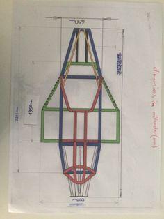 The Edge - Barracuda Chassis / frame. Build A Go Kart, Diy Go Kart, Go Kart Plans, Go Kart Buggy, Off Road Buggy, Go Kart Designs, Electric Go Kart, Electric Car, Motorcycle Towing