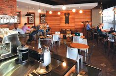 3 top coffee spots in Johannesburg - Getaway Magazine