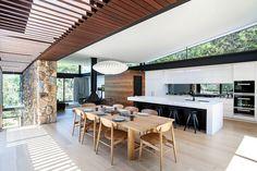 Gallery of Warrandyte House / Alexandra Buchanan Architecture - 16