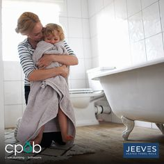 The warmest embrace brought to you by Jeeves Heated Towel Rails.  Jeeves' range of towel warmers are not only beautiful, they are also economical. The heating cost is similar to the output of a standard light bulb, making it a unique luxury that you can afford.  Visit our website and find a Cape Plumbing & Bathrooms showroom near you today. Bathroom Showrooms, Bathrooms, Towel Warmer, Towel Rail, Plumbing, Light Bulb, Cape, Website, Luxury