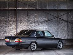 E28 Bmw, Bmw Alpina, Bmw Classic, Car Tuning, Bmw Cars, Motor Car, Vintage Cars, Auction, Vehicles