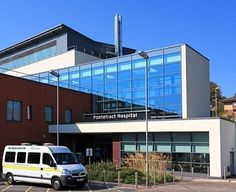 Pontefract Hospital