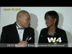 W4 News – 2015 Women's Empowerment Conference – 4/18/2015 | AccessTV.org  Watch on AccessTV.org or GO MOBILE • Share it with Colleagues, family, friends, and foe, that way you can help keep them in the know.  The AccessTV.org Network is Funded by J. Stan and Nyesha McCauley. Additional support made possible by community volunteers.  Help me make more fresh quality content. Every contribution is helpful, big or small. Click to Support: http://accesstv.org/archives/3628 Get our Mobile App…