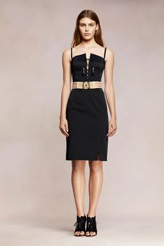 RESORT 2013 Altuzarra