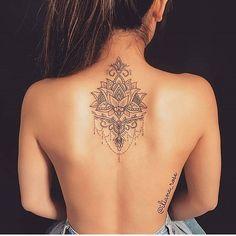 """4,753 curtidas, 18 comentários - Tattoos Paradise 500k (@tatoosparadise) no Instagram: """"#TatoosParadise Artista: @iliana_rose Sigam nossos outros perfis: @oficialtattoos…"""""""