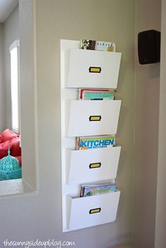Organizers.  Every room is different so I can't tell you whether or not you should get organizers. I would suggest you buy your organizers after you've toured your room so you know exactly what you need.