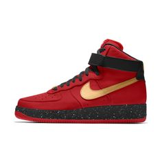 best service 505ee 27c12 Calzado para hombre Nike Air Force 1 High iD Air Force 1 High, Air Force