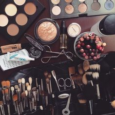 MAC makeup artistry cosmetics makeup