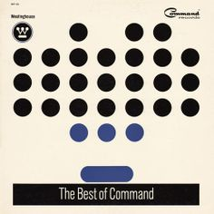 Project Thirty-Three: The Best of Command (1964)