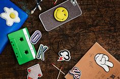anya hindmarch stickers -