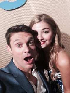 Stefanie Scott took time out of her busy filming schedule to visit some very special kids at The Children's Hospital in Colorado for the Ryan Seacrest Foundation today. Stefanie and Ry…